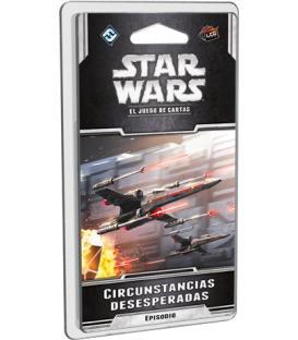 Star Wars LCG: Circunstancias Desesperadas / Ciclo Alianzas 3