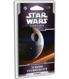 Star Wars LCG: Terror Tecnológico / Ciclo Oposición 6