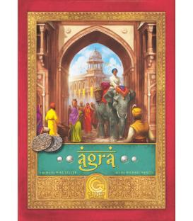 Agra (Inglés)