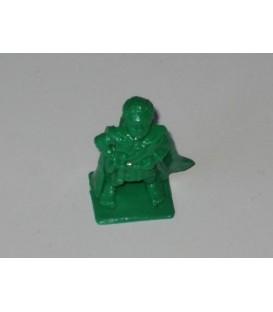Figura Hobbit Verde