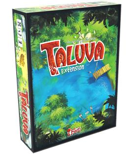 Taluva: Expansión (Inglés)