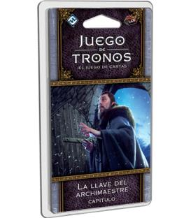 Juego de Tronos LCG: La Llave del Archimaestre / Bandada de Cuervos 1