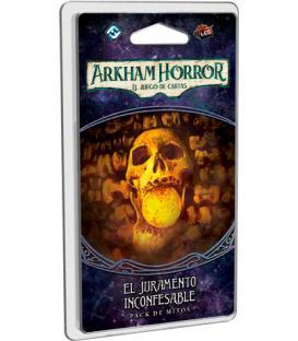 Arkham Horror LCG: El Juramento Inconfesable / El Camino a Carcosa 2