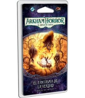 Arkham Horror LCG: El Fantasma de la Verdad / El Camino a Carcosa 3