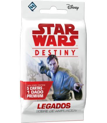 Star Wars Destiny: Legados (Sobre de Ampliación)