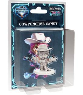 Rail Raiders Infinite: Cowpuncher Candy