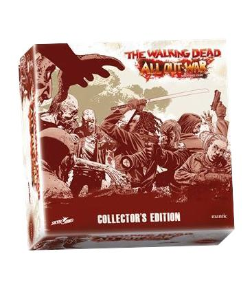 The Walking Dead: Collector's Edition