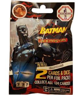 Dice Masters: Batman - Sobre (Inglés)