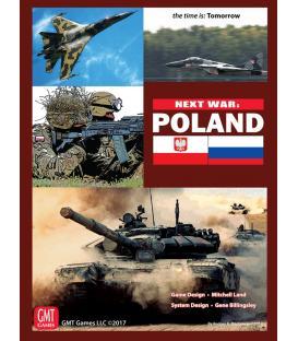 Next War: Poland (Inglés)