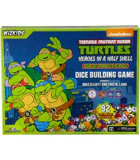 Dice Masters: Teenage Mutant Ninja Turtles Box Set (Inglés)