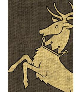 Fundas FFG Ilustradas Baratheon