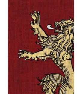 Fundas FFG Ilustradas Lannister