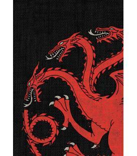 Fundas FFG Ilustradas Targaryen