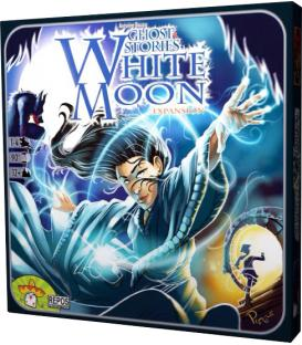 Ghost Stories: White Moon (Inglés)