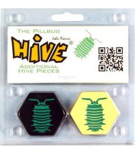 Hive: Bicho-Bola