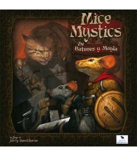 Mice and Mystics: De Ratones y Magia