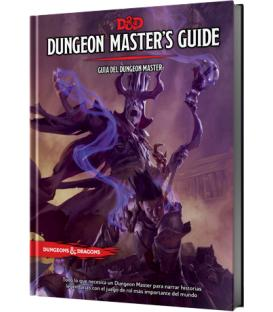 Dungeons & Dragons: Guía del Dungeon Master