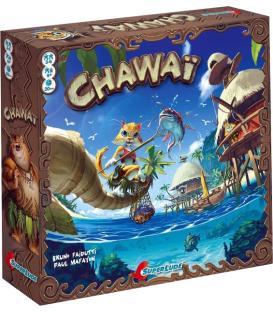 Chawaï