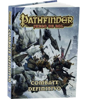 Pathfinder: Combate Definitivo