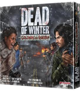 Dead of Winter: Colonias en Guerra