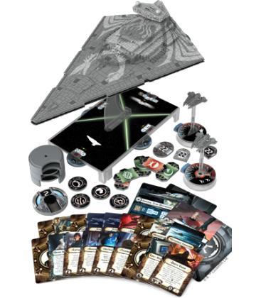 Star Wars Armada: Quimera