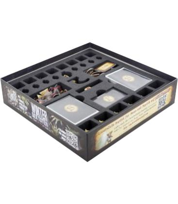 Mice and Mystics and Heart of Glorm (Foam Tray Set)