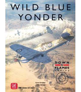 Wild Blue Yonder (Inglés)