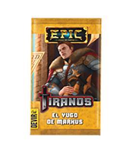Epic: Tiranos (El Yugo de Markus)
