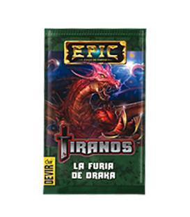 Epic: Tiranos (La Furia de Draka)
