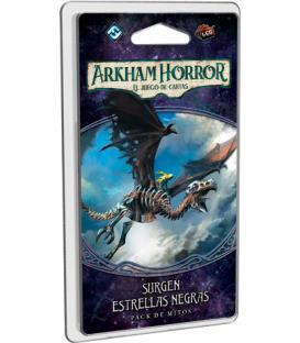 Arkham Horror LCG: Surgen Estrellas Negras / El Camino a Carcosa 5