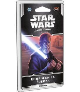 Star Wars LCG: Confía en la Fuerza / Ciclo Alianzas 5