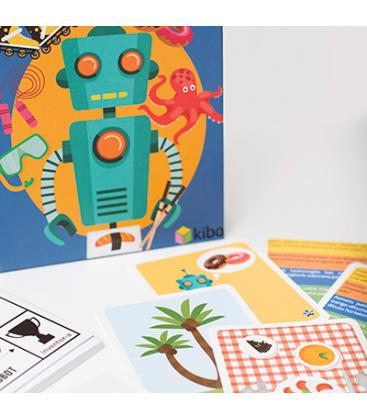 InventaKIT: Robot