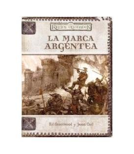 Dungeons & Dragons: La Marca Argéntea - Reinos Olvidados (3ª Edición)