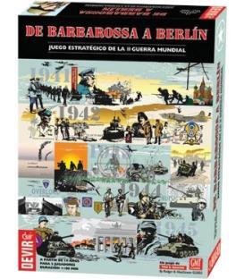 De Barbarossa a Berlín