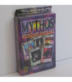 Baraja Mythos - Unlimited Standard Game Set (Inglés)