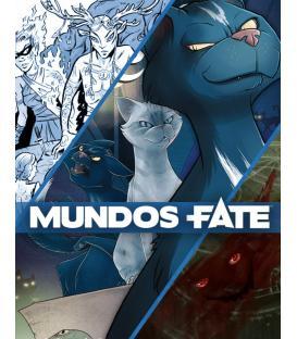 Suscripción de Mundos Fate vol. 2