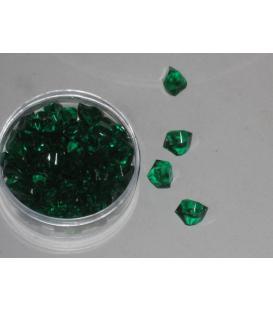 Caja Contadores Gem Stone: Verde (50/55)