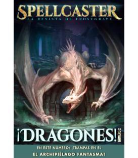 Frostgrave: Revista Spellcaster nº2