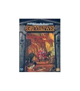 Greyhawk : La Hermandad Escarlata (2ª Edición)