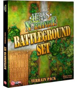Heroes of Normandie: Battleground Set 1