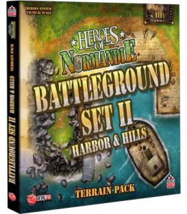 Heroes of Normandie: Battleground Set 2
