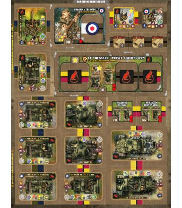 Heroes of Normandie: 7th UK Armored Division