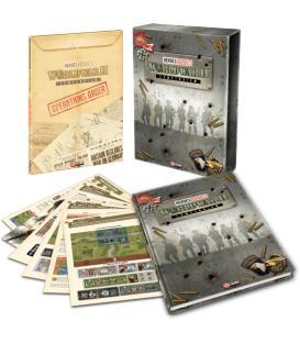 Heroes of Normandie: World War II Compendium