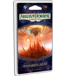 Arkham Horror LCG: Penumbrosa Carcosa / El Camino a Carcosa 6