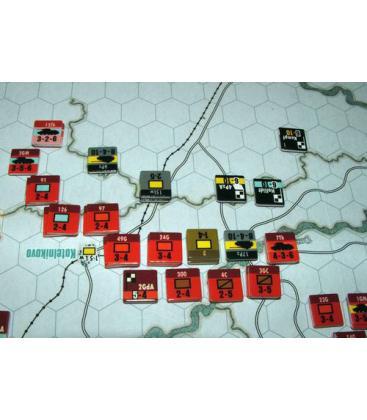 A Victory Lost: Crisis in Ukraine 1942-1943