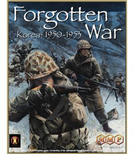 Forgotten War: Korea 1950-1953