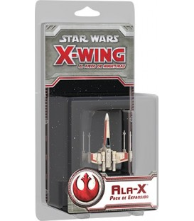 Star Wars X-Wing: Ala-X