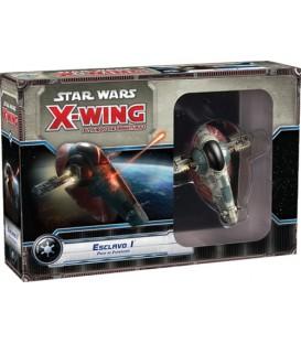 Star Wars X-Wing: Esclavo 1