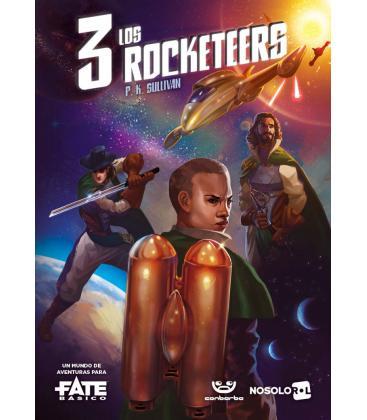 Los 3 Rocketeers