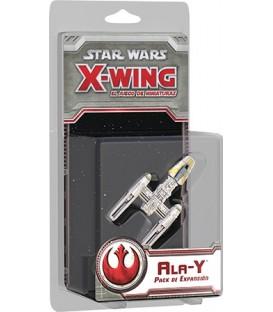 X-Wing: Ala-Y